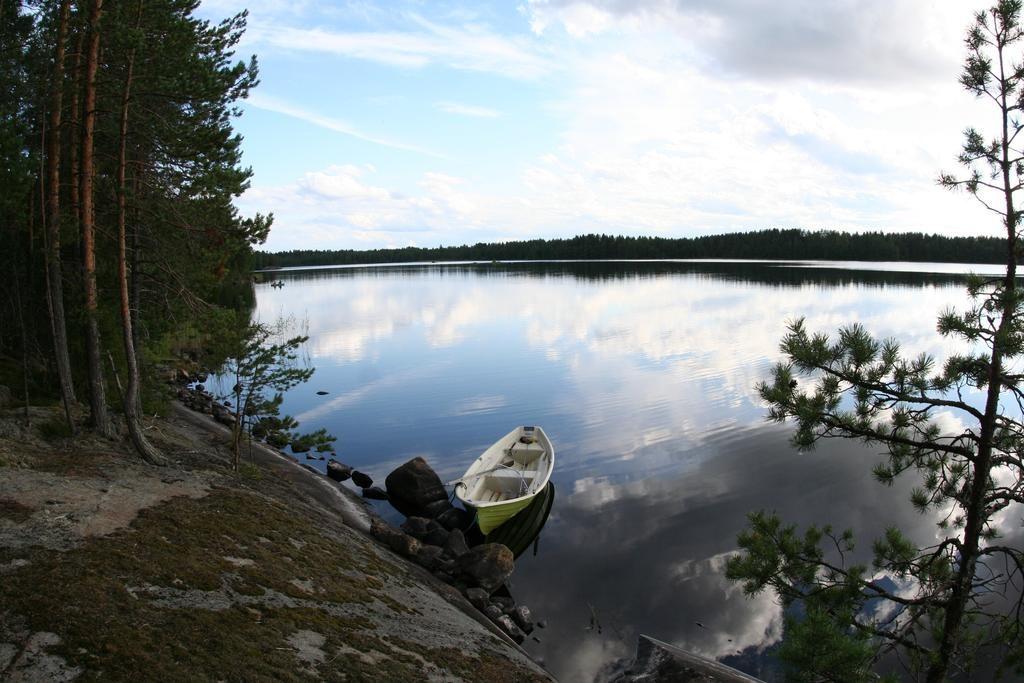 Vene, Jylänki-järvi